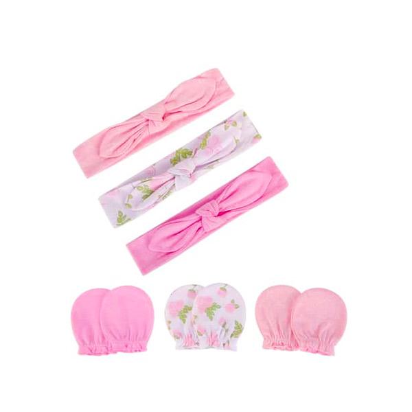 mittens-headband