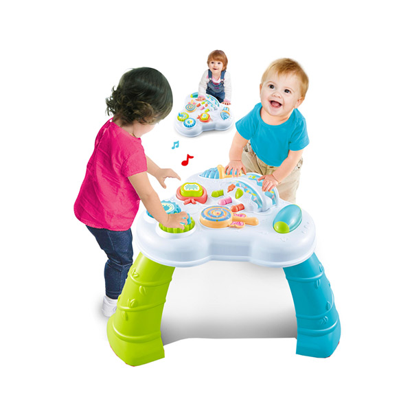 baby learning table