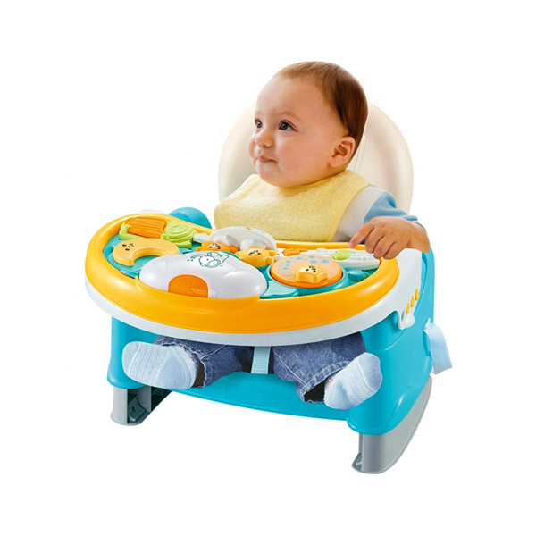 easy go booster seat