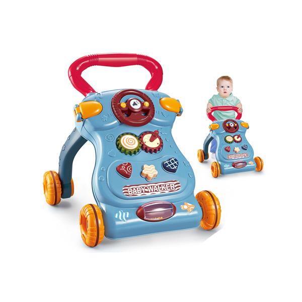 smart baby walkers