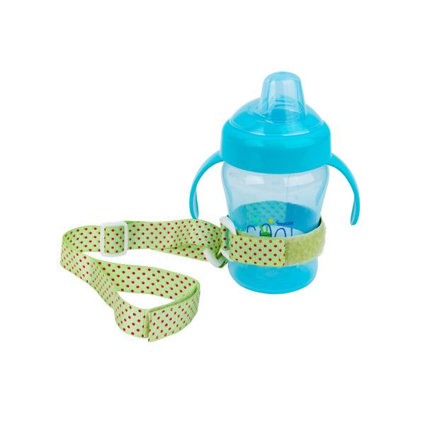 feeding-bottle