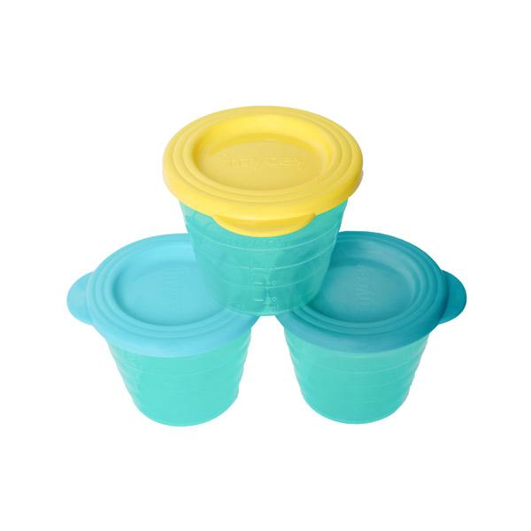 food-pots