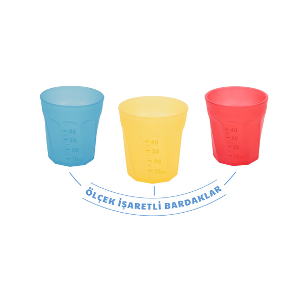 mini-cups